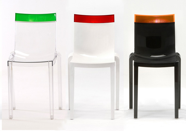 kartell objects by news. Black Bedroom Furniture Sets. Home Design Ideas